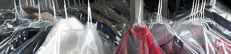 pressing nettoyage à sec