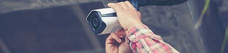 surveillance de votre maison