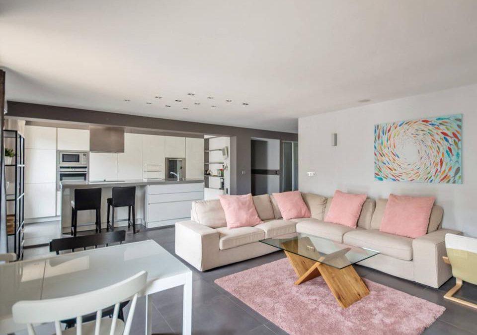 Appartement avec climatisation -Montpellier