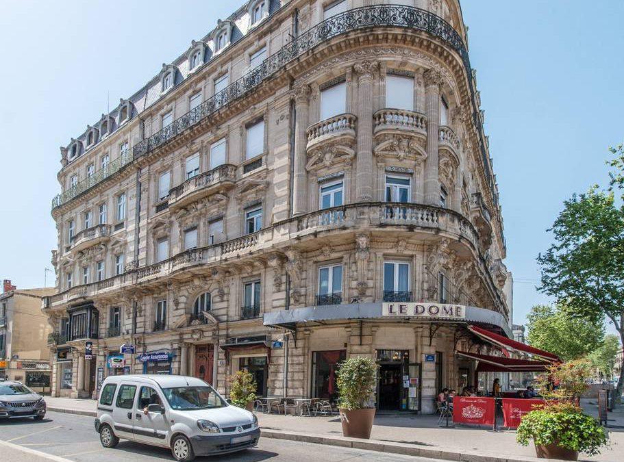 Appartement 85m2 en coeur de ville- Montpellier