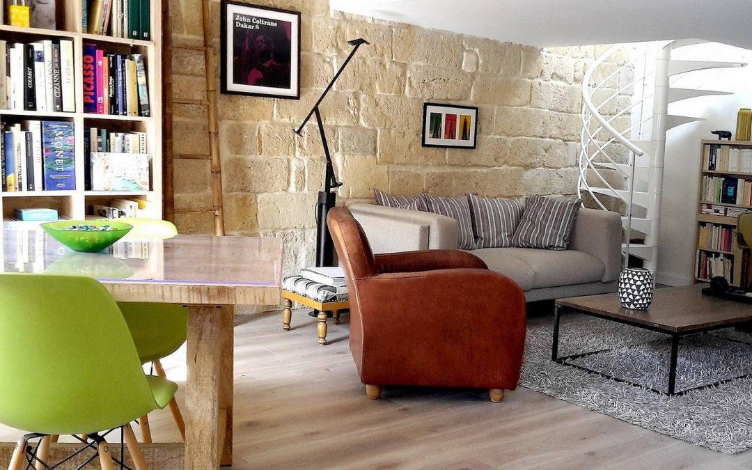 Appartement 160m2 dans l'écusson – Montpellier
