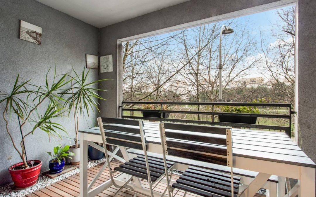 Appartement 70m2 avec terrasse- Montpellier