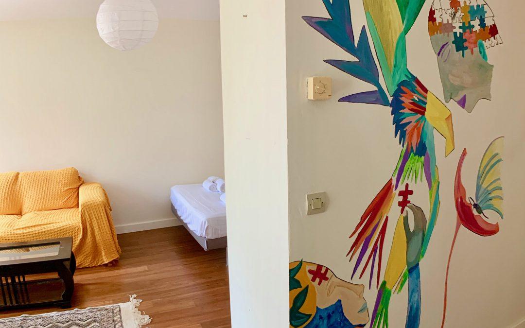 Studio d'Artiste – Montpellier Beaux Arts